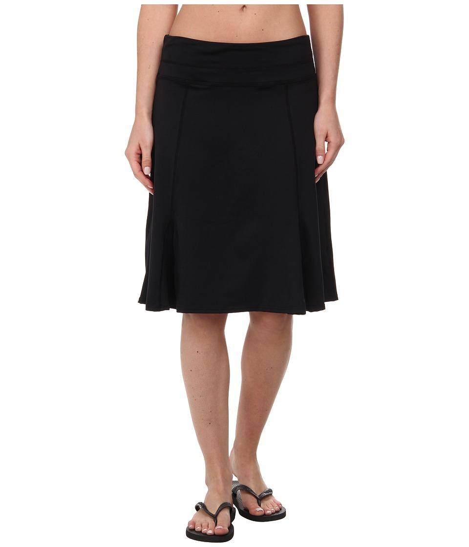 Stonewear Designs Pippi Skirt Black Womens Skirt
