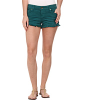 Billabong - Lite Hearted Cut Off Short - Side Tie