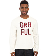 Life is good - Pocket Sleep Long Sleeve Tee
