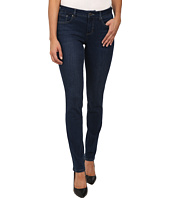 Jag Jeans - Grant Mid Rise Slim Republic Denim in Blue Shadow