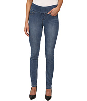 Jag Jeans - Malia Pull-On Slim Comfort Denim in High Tide