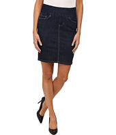 Jag Jeans - Ingram Pull-On Classic Fit Skirt Comfort Denim