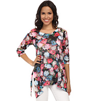 Nally & Millie - Floral Tunic