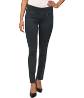 Jag Jeans - Nora Pull-On Skinny Knit Denim in Moody