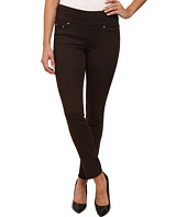 Jag Jeans - Nora Pull-On Skinny Knit Denim in Coffee