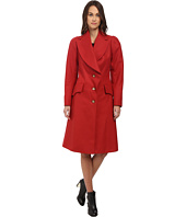 Vivienne Westwood Red Label - Classic Melton Historical Coat