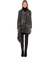 Vivienne Westwood Red Label - Washed Tartan Blanket Kaban