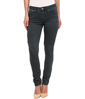 Jag Jeans - Janette Mid Rise Slim Knit Denim in Moody