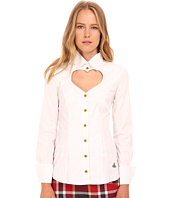 Vivienne Westwood Red Label - Classic Poplin Love Shirt