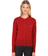 Vivienne Westwood Red Label - Basic Knitwear Classic Original Cardigan