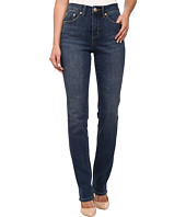 Jag Jeans - Sydney High Rise Straight Alpha Denim in Sweet Surrender