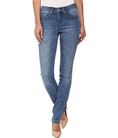 Jag Jeans - Hayward Mid Rise Slim Alpha Denim in Blue Water