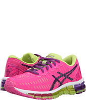 ASICS Kids - Gel-Quantum 360 GS (Little Kid/Big Kid)
