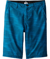 Quiksilver Kids - Textured Amphibian (Big Kids)