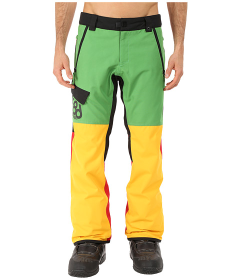 686 Authentic Rover Pants