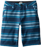 Quiksilver Kids - Stripe Amphibian (Big Kids)