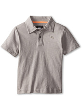 Quiksilver Kids - Moss Side Polo (Toddler/Little Kids)