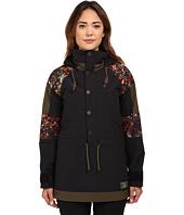 Burton - Cinder Anorak Jacket