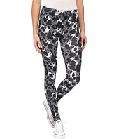 Converse - Global Fit Printed Knit Leggings
