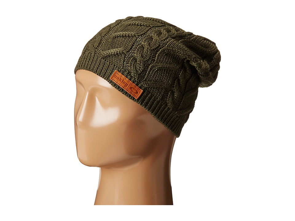 Oakley Forest Queen Beanie Herb Beanies