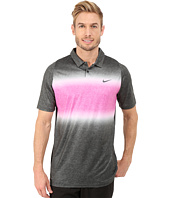 Nike Golf - Tiger Woods Velocity Glow Stripe Polo Shirt