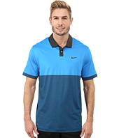 Nike Golf - Tiger Woods Velocity Jacquared Polo Shirt