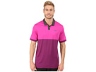 Nike Golf Tiger Woods Velocity Jacquared Polo Shirt