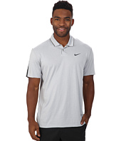 Nike Golf - Tiger Woods Kimono Heather Mesh Polo Shirt