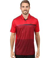 Nike Golf - Tiger Woods Mobility Print Polo Shirt