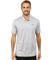 Nike Golf - Tiger Woods Mobility Camo Embossed Polo Shirt