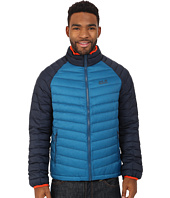 Jack Wolfskin - Zenon Basic Snap-In Jacket