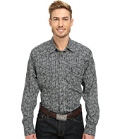 Cinch - Modern Fit Western Plain Shirt