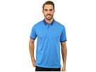Nike Golf Transition Heather Polo
