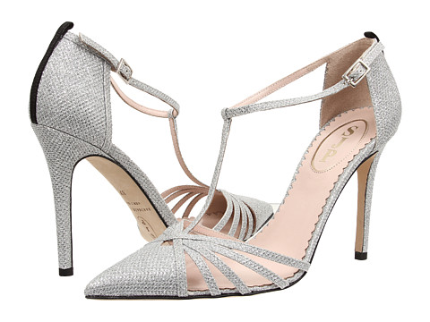 SJP by Sarah Jessica Parker Carrie - Silver Luminor