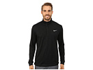 Nike Golf Long Sleeve Transition Chambray