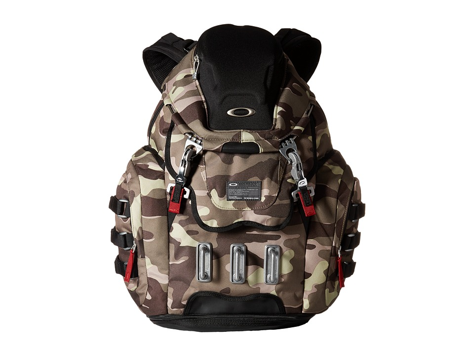 Oakley - Kitchen Sink (Herb) Backpack Bags