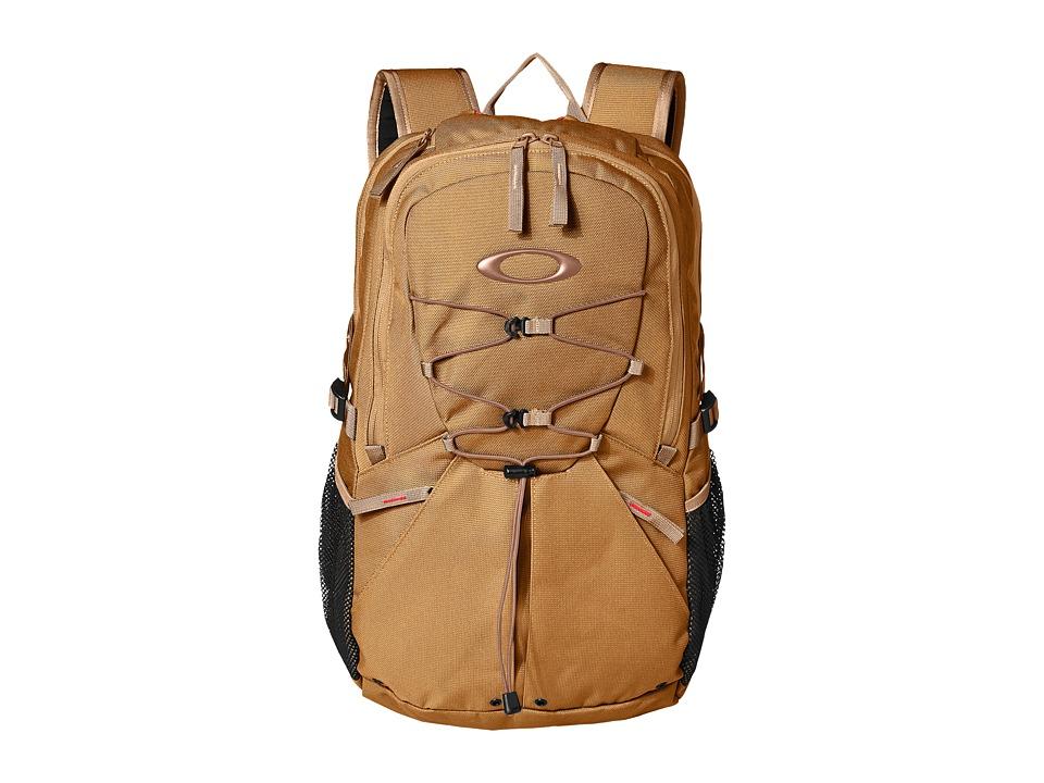 Oakley - Vigor Pack (Coyote) Backpack Bags