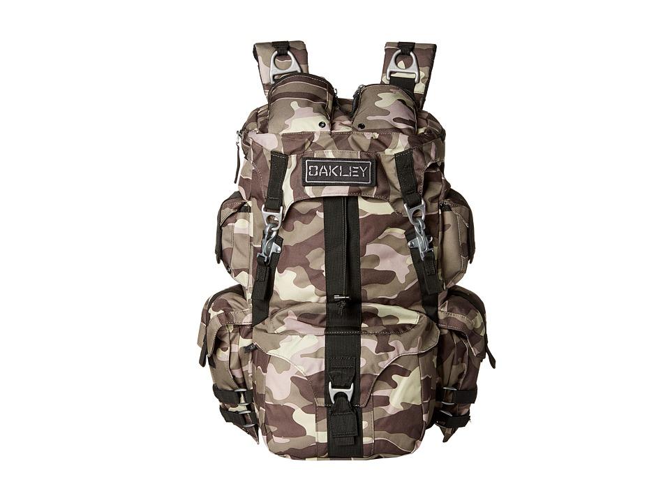 Oakley - AP Pack 3.0 (Herb) Backpack Bags