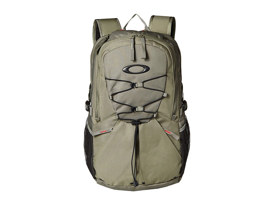 Oakley - Vigor Pack (Worn Olive) Backpack Bags