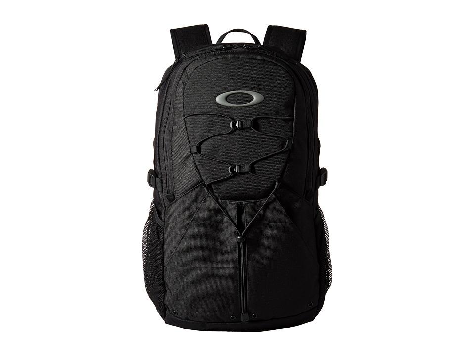 Oakley - Vigor Pack (Black) Backpack Bags