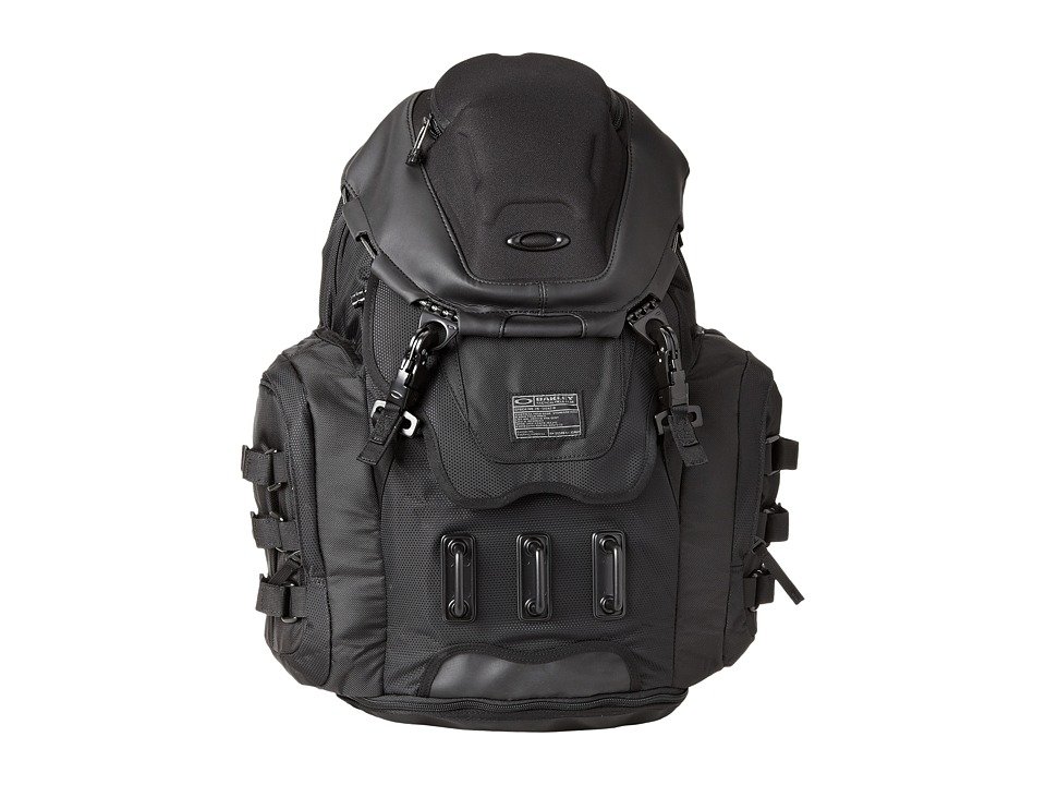 Oakley Kitchen Sink (Stealth Black) Backpack Bags