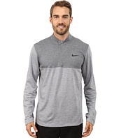 Nike Golf - Dri-Fit Wool 1/2 Zip Top