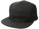 Filson 5-Panel Wool Cap