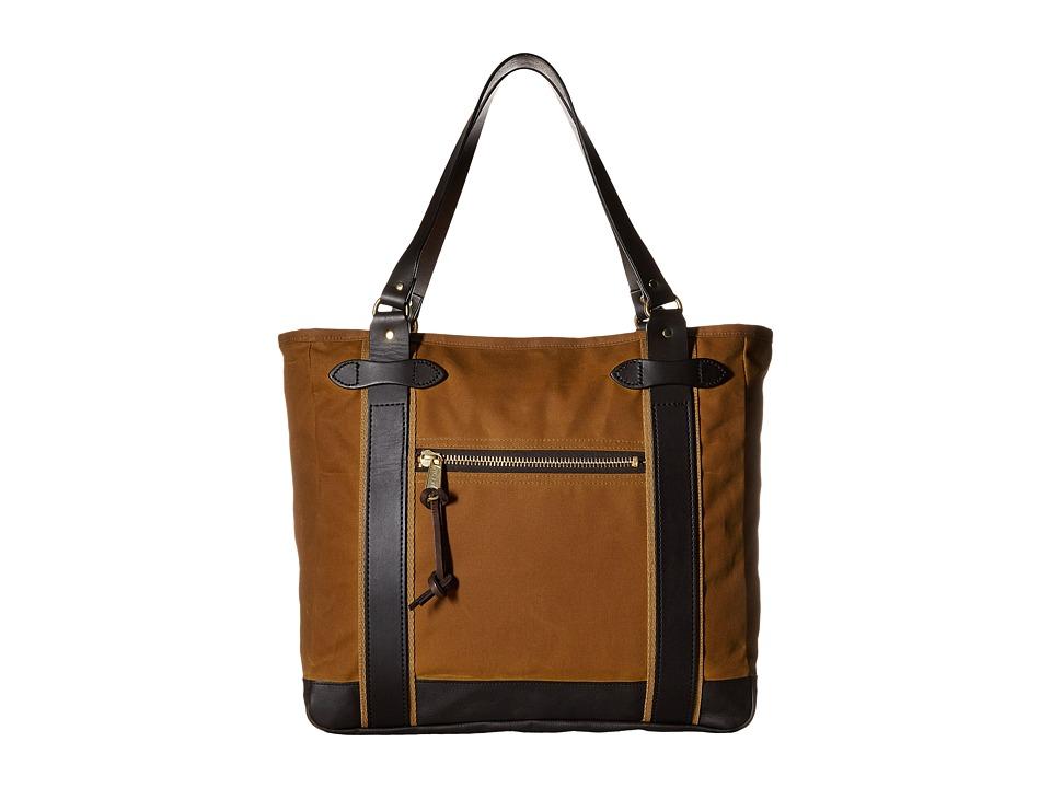 Filson - Meridian Tote (Tan) Tote Handbags