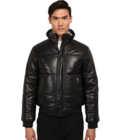 Marc by Marc Jacobs - Hudson Leather Bomber