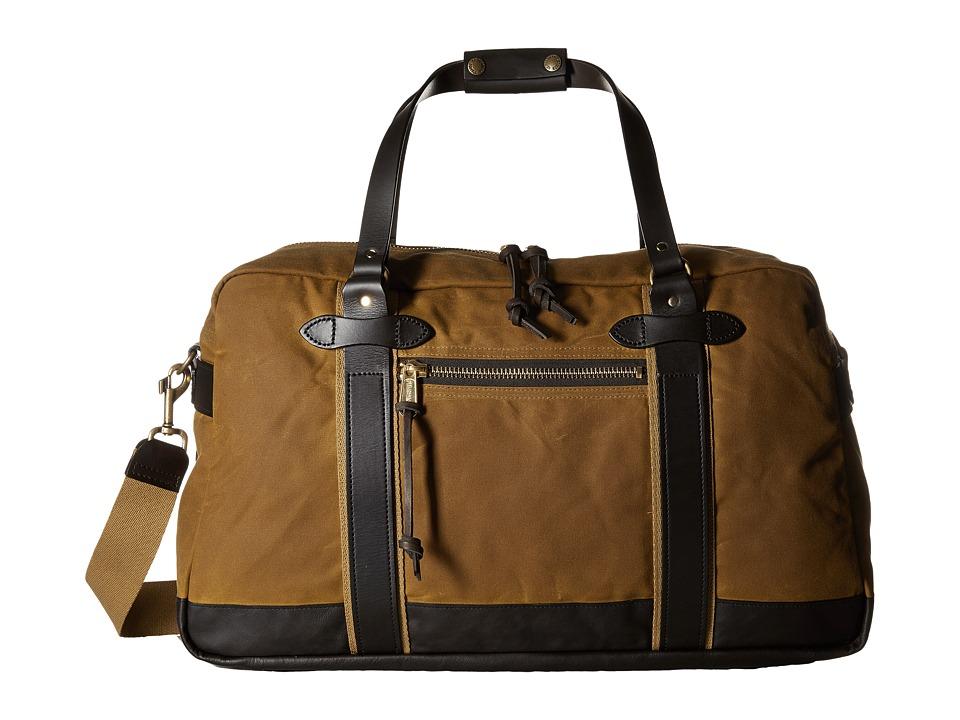 Filson - Meridian Duffel (Tan) Duffel Bags