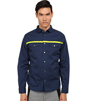 Marc by Marc Jacobs - Lightweight Twill Shirt