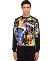 Marc by Marc Jacobs - Kaleidoscope Sweatshirt