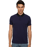 Marc by Marc Jacobs - Tech Collar Polo