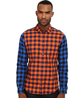 Marc by Marc Jacobs - Lucas Check Combo Shirt